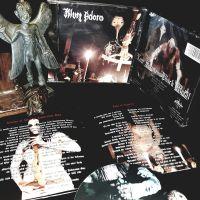 ILLUM ADORA (Ger) - Ophidian Kult, CD