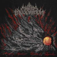 CHAOS INVOCATION (Ger) - Reaping Season, Bloodshed Beyond, LP