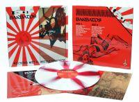 BARBATOS (Jpn) - Rocking Metal Motherfucker, LP