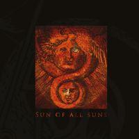 AMESTIGON (Aut) - Sun Of All Suns, DigiCD