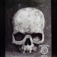 WITCHTRAP (Col) - Witching Metal, MLP
